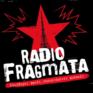 Radiofragmata on the international solidarity week for anarchist prisoners, August, 23rd—30th