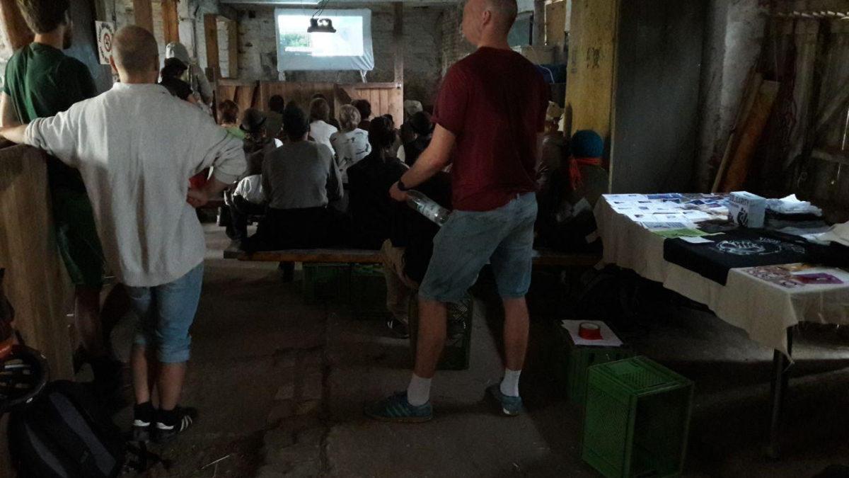 """September 1st near Berlin, Germany: infotalk about """"Network"""" terrorist case in Russia"""